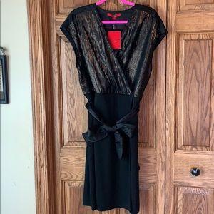 NWT  Sequin dress XL